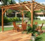 Enhance Your Garden With A Pergola