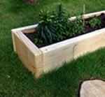 Five Benefits of Using Raised Garden Beds