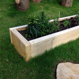 Raised FlowerBed Kits Amazing Ideas