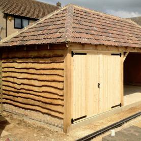 Timber Cladding Buy Online Uk Sleepers