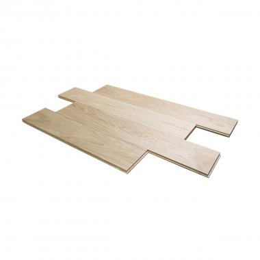 Large Solid Oak Chopping Board