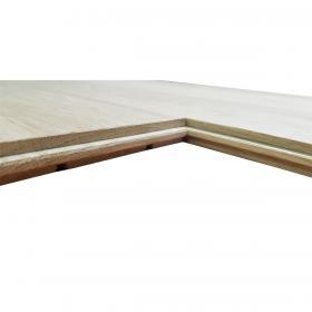 Brown Pressure Treated Softwood Log Lap Half Sleepers