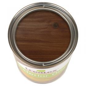 Treatex Seal Brown Exterior Oil