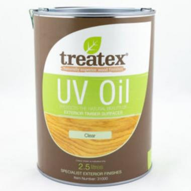 Treatex UV Oil