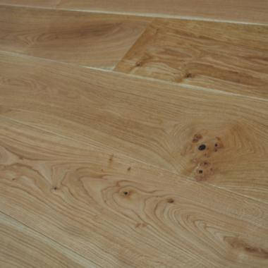 Oiled Engineered Oak Flooring 1900 x 190 x 6 20