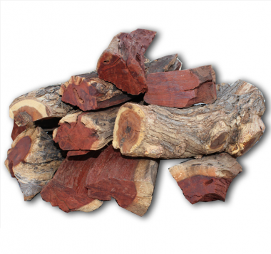 Sun Dried African Logs - Sekelbos