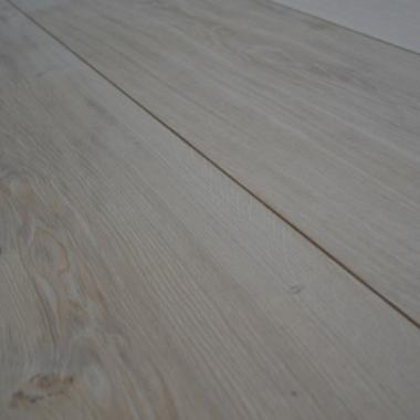 Unfinished Engineered Oak Flooring 2200 x 260 x 6 20