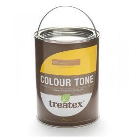 Treatex Hardwax Oil - Colour Tone Oils - 2.5 Litre