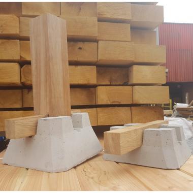 Deckin Blocks