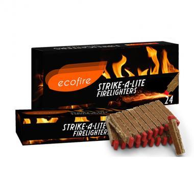 Strike-A-Lite Firelighters