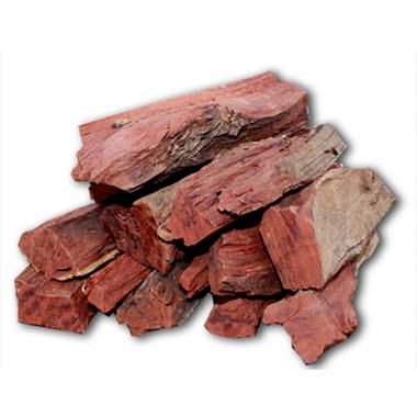 African Sun Dried Logs - Kameeldoring