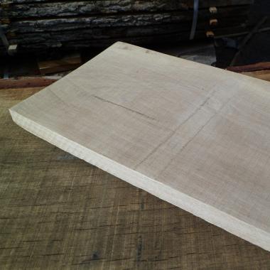 Solid Oak Gravel Boards