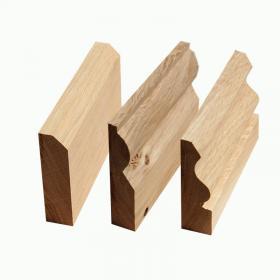Oak Skirting SAMPLES