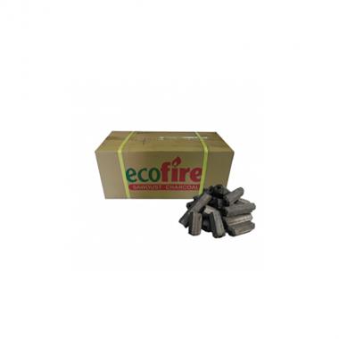 Sawdust Charcoal Briquettes