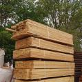 Siberian Larch Decking Joists