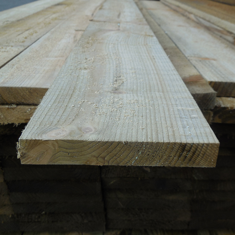 Featheredge board fencing buy treated softwood gravel for Tanalised decking boards