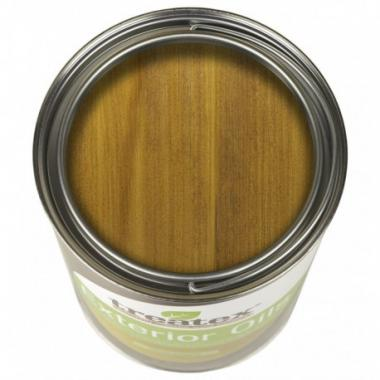 Treatex Spanish Chestnut Exterior Oil