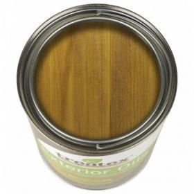 Treatex Spanish Chestnut Exterior Oil