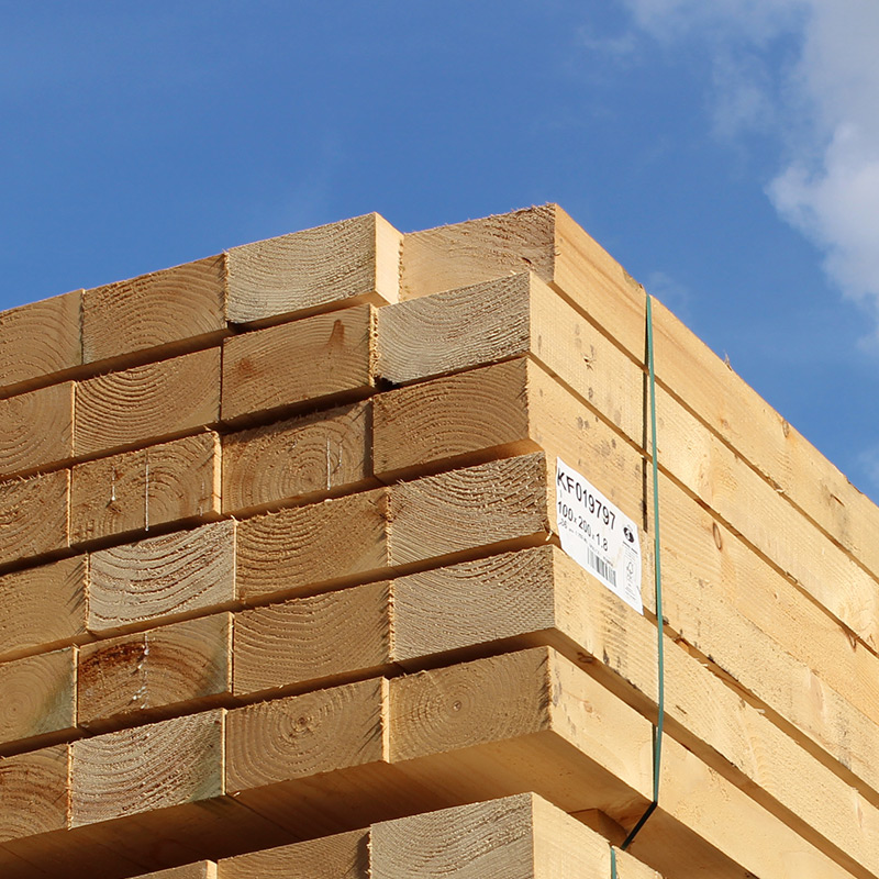 Softwood Lumber Grades ~ New untreated railway sleepers buy